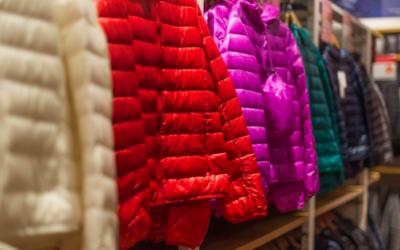 Dressing Warm for Winter Outdoor Activities